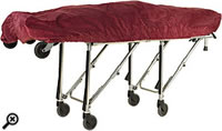 Removal stretcher Covers and  Accessories