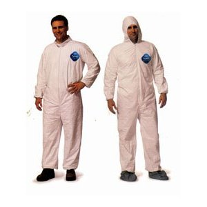 DuPont Disposable Workwear