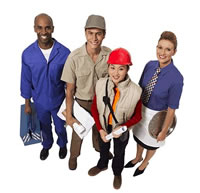 Workwear and Protective Clothing