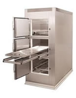 Mortuary Equipment and Fridges