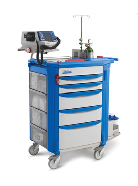 Trolleys / Mobile Cabinets