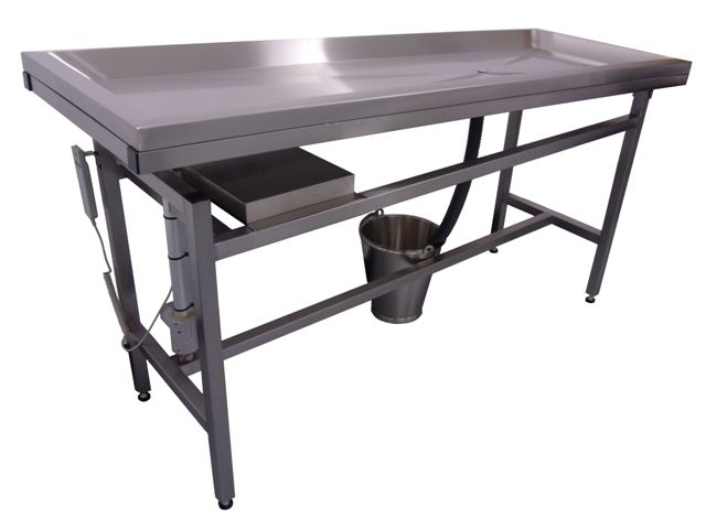 Embalming Tables / Equipment