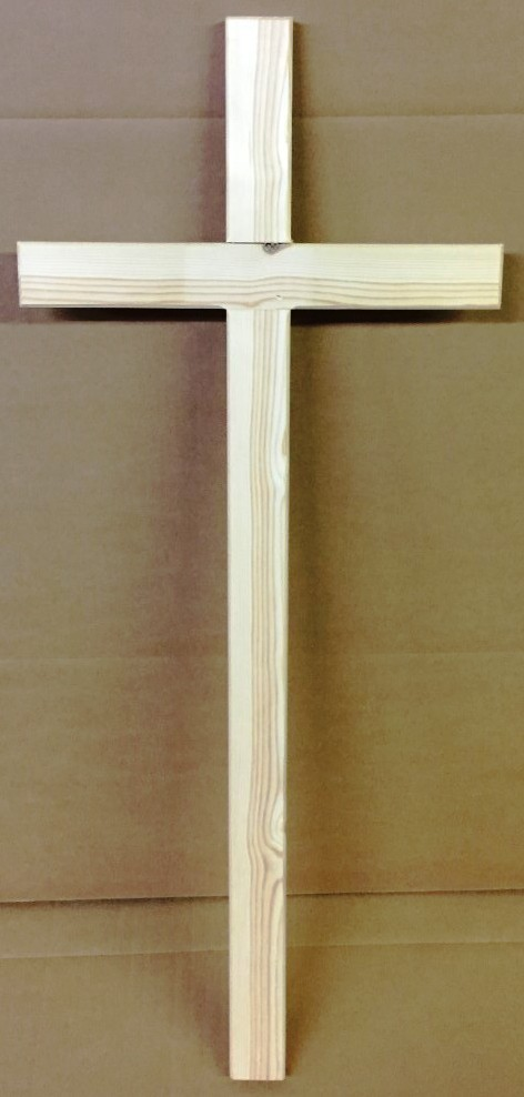 Wooden Crosses various sizes