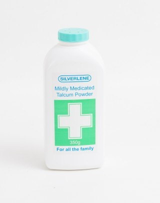 Medicated Talcum Power 350g