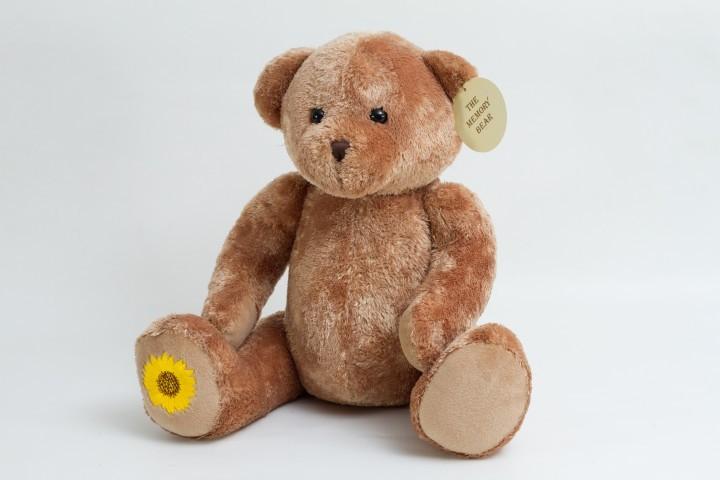 Memory Bear Keepsake