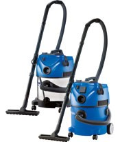 Consumer Vacuum Cleaner (Multi 20)