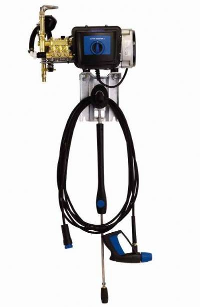 Alpha Booster Pressure Washer (Alpha 3-26)