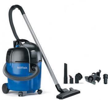 Consumer Vacuum (Aero 25-21)