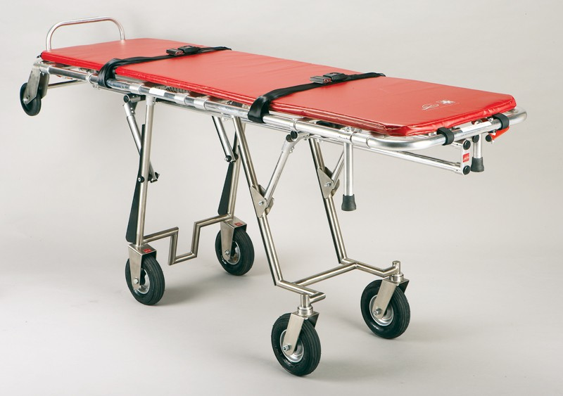 Multilevel All Terrain 200 Stretcher