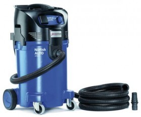 Industrial Vacuum (Attix 50.01 PC 110V)