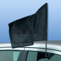 Vehicle Flags