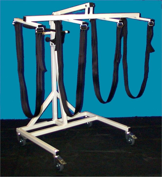 Body Hoist Manual