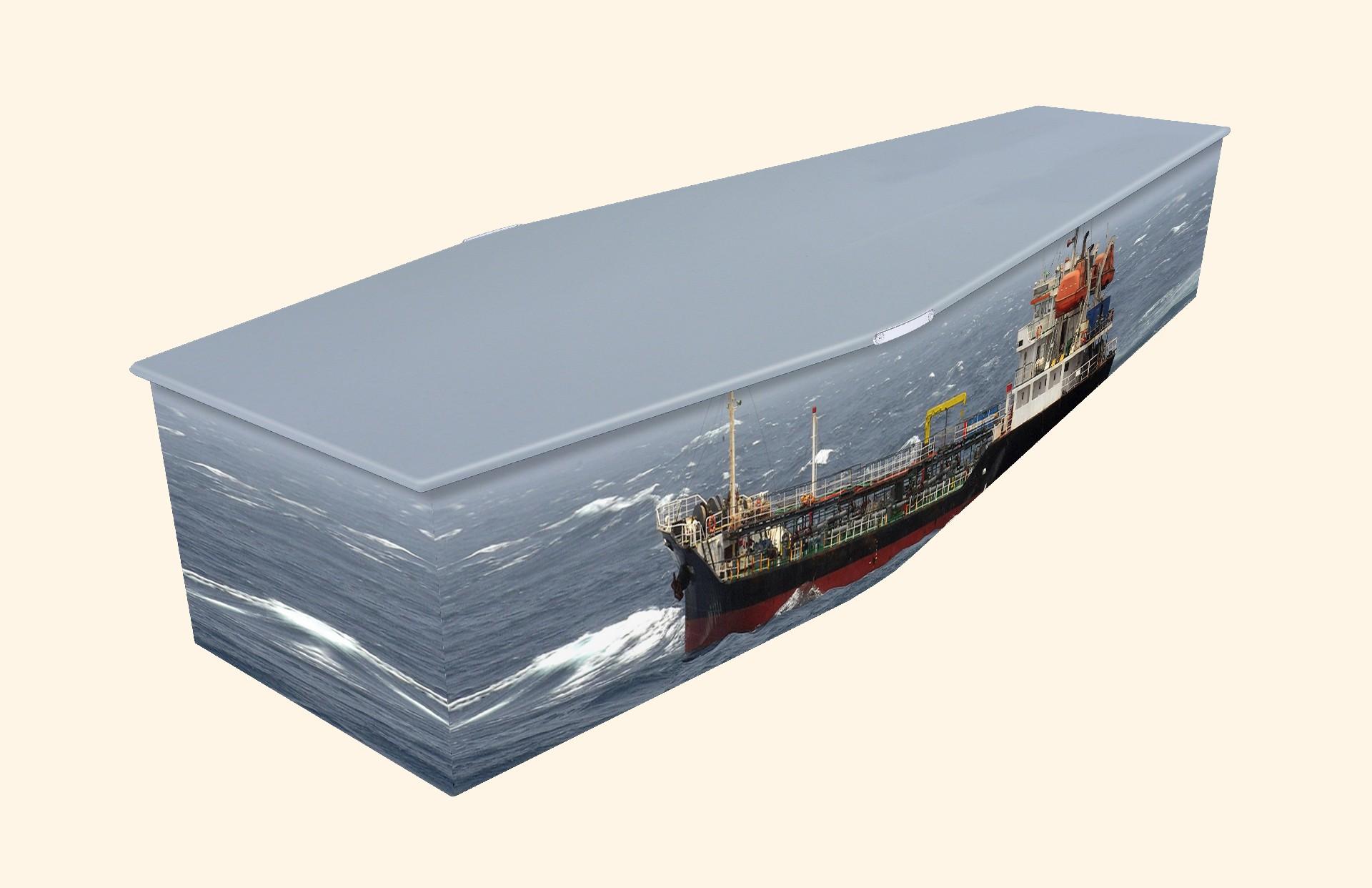 Cargo (AB1009)