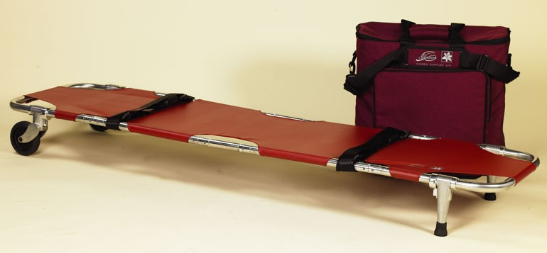 Compact Stretcher