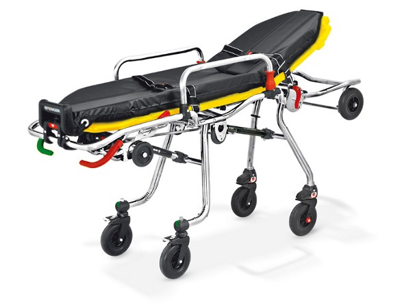 Crossover Self Loading Stretcher