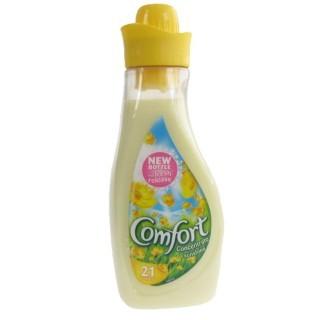 Comfort Fabric Conditioner  - 750ml