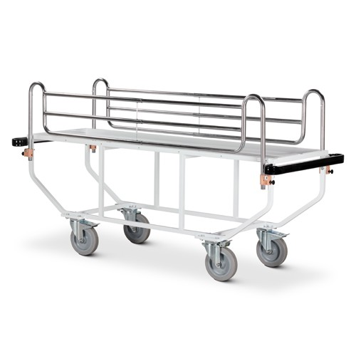 Concealment Trolley - Fixed