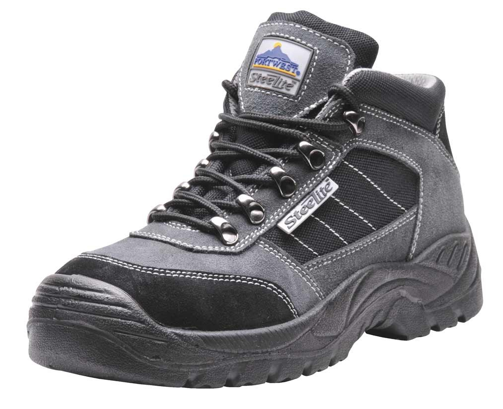 Steelite Trekker Shoe/boot