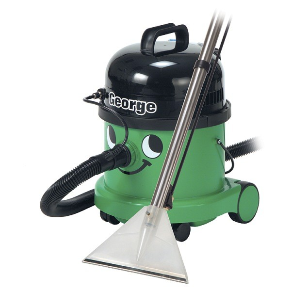 George wet and dry vacuum cleaner