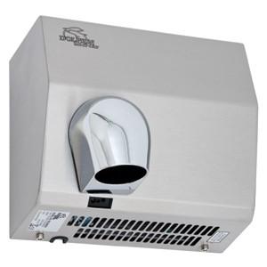 1600 warm air hand dryer