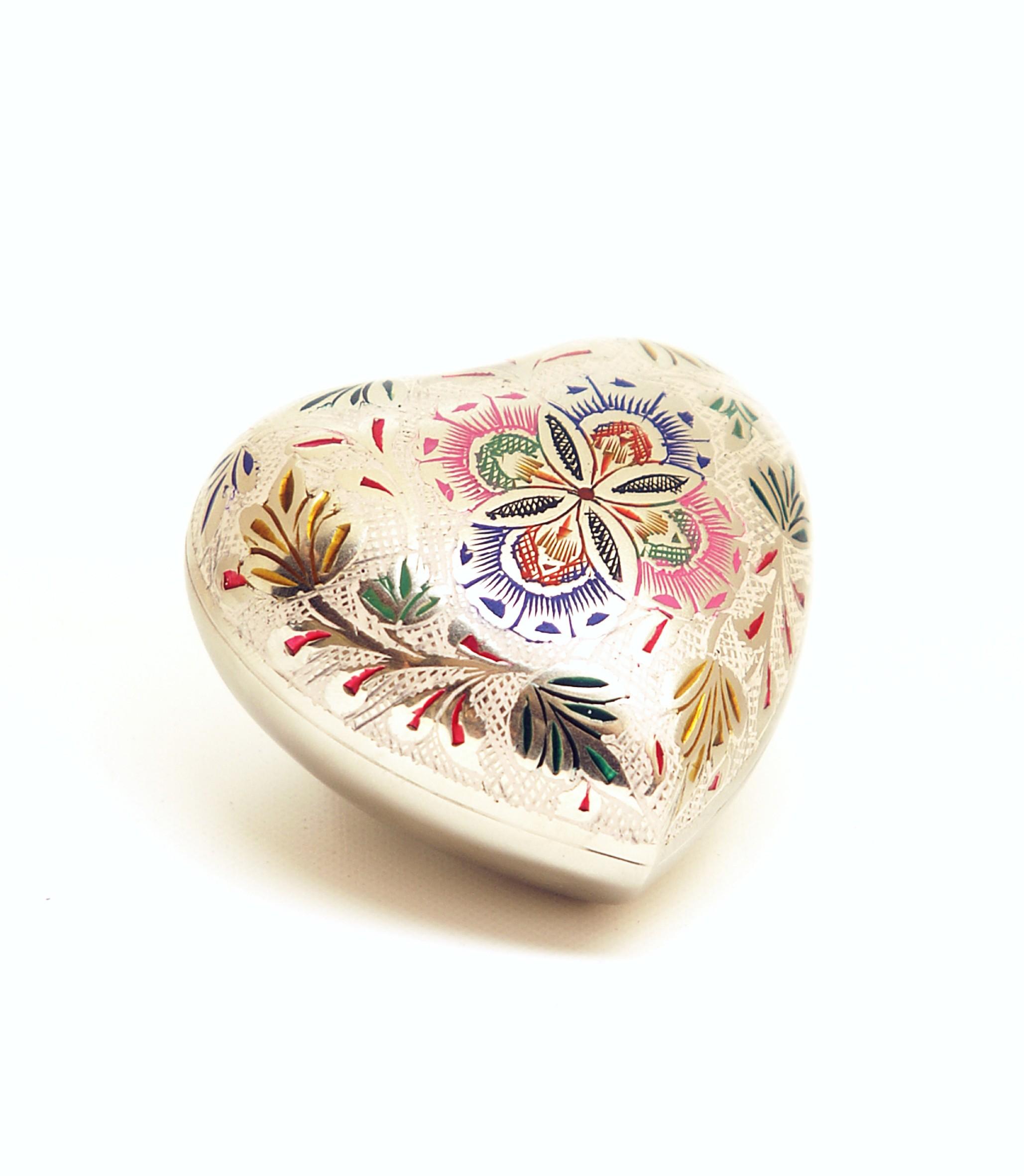 Heart Keepsake (HUH 001)