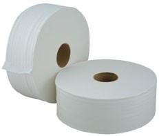 Jumbo Toilet Rolls pack 6