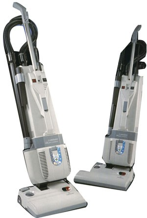 Lindhaus Upright Vacuum Cleaner