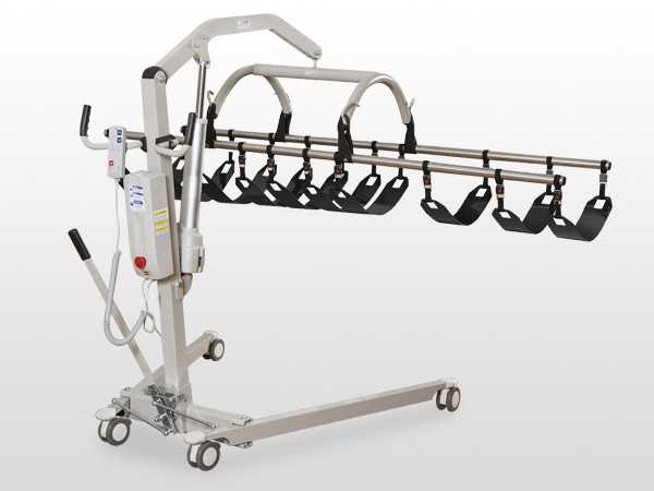 Magnum Lifting Trolley