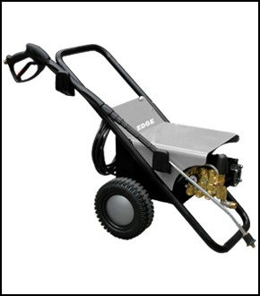 Edge Manx cold water pressure washer