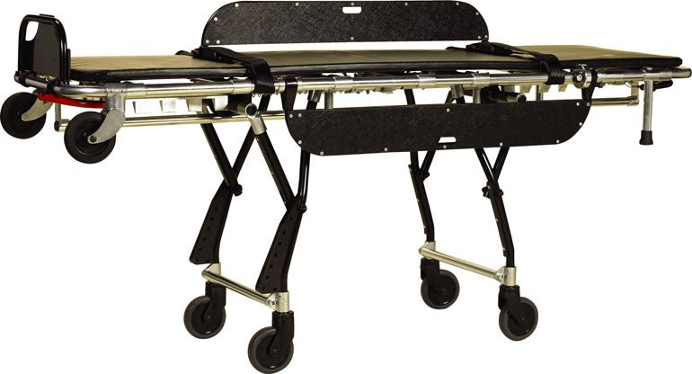 Heavy duty Multilevel stretcher XL300