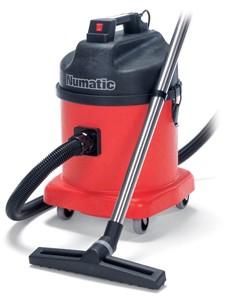 Numatic Industrial Vacuum (NVDQ570-2)