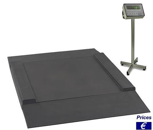 Weighing Scales For Bodies