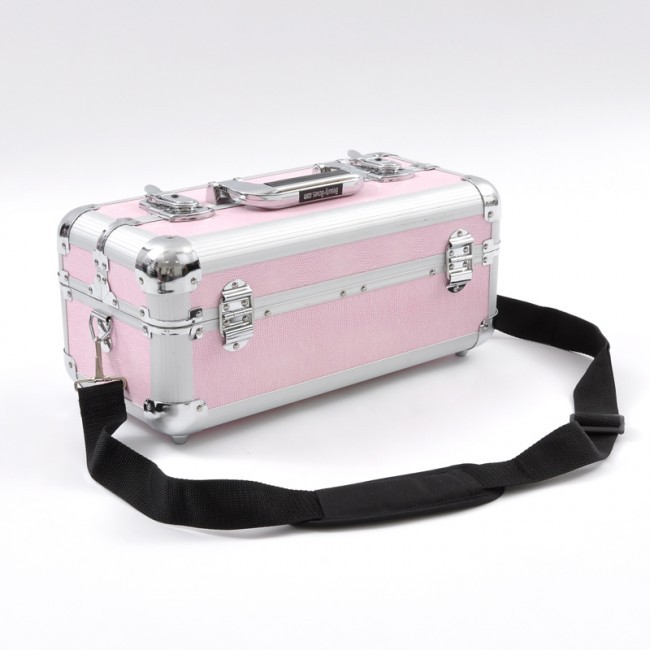 Rectangle vanity case- ROS-RIMINI