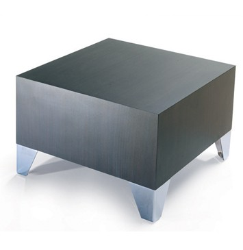 Rubic Coffee table Black