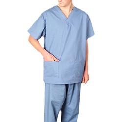 Mortuary Scrub Suit