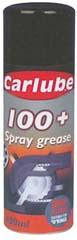 Carlube Spray Grease 400ml