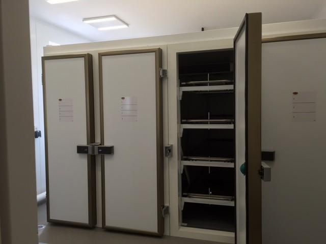 Four Door 4 tier Fridge - Stroud