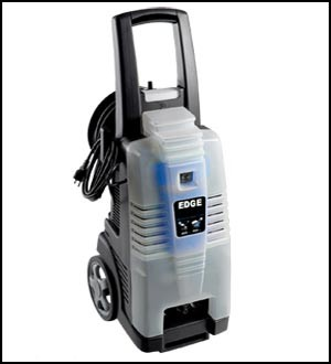 Edge Tomcat cold water pressure washer