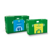 First Aid Kit - HSE Workplace Kit - Executive 10/20/50 Person Options