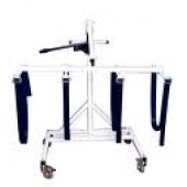 Body Hoist Heavy Duty