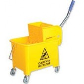 Mop Bucket - 20L heavy duty