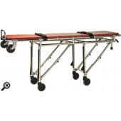 First Call One Man Loader Removal Trolley