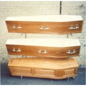 Coffin Display Stands