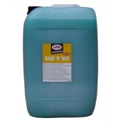 FG4499 Turtle Wax Wash 'n Wax 25Lt