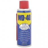 WD40 450ml Multi Purpose Lubricant